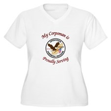 operation enduring freedom my T-Shirt