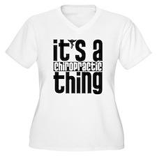 Chiropractic Thing T-Shirt