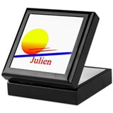 Julien Keepsake Box