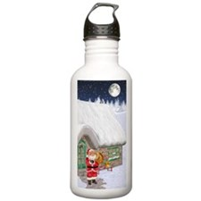sic2_84_curtains_835_H Water Bottle