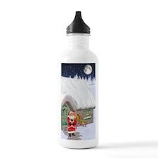 sic2_s_cutting_board_8 Water Bottle
