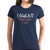 Ukemi - How I roll Tee