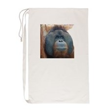 Orangutan Laundry Bag