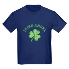Irish Angel T