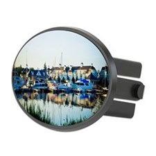 Nautical Village Marina Pickering Hitch Cover