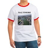 Unique Maryland men T