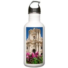 Cathedral, Syracuse, S Water Bottle