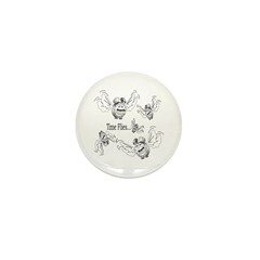 NEW! Mini Button (10 pack)