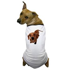 Miniature Dachshund Dog T-Shirt