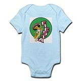 Mexican Fiesta Infant Bodysuit