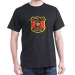 Virginia Beach Marine Patrol Dark T-Shirt