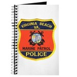 Virginia Beach Marine Patrol Journal
