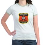 Virginia Beach Marine Patrol Jr. Ringer T-Shirt