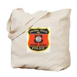 Virginia Beach Marine Patrol Tote Bag