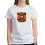 Virginia Beach Marine Patrol Women's T-Shirt