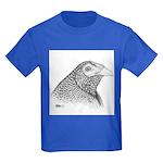 Muff Gamecock Kids Dark T-Shirt