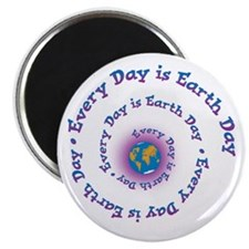 "Every Day - 2.25"" Magnet (10 pack)"