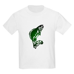 Fish Kids Light T-Shirt