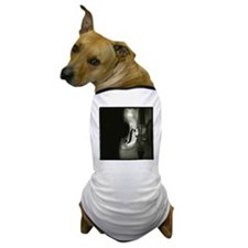 Stand-up bass Dog T-Shirt