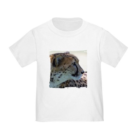 Cheeta Toddler T-Shirt