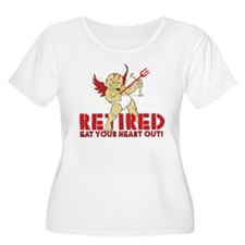 Cupid Retired T-Shirt