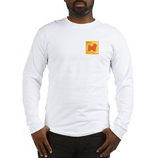 Coton Happiness Long Sleeve T-Shirt