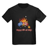 Firecracker 4th T