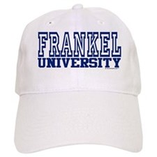 FRANKEL University Baseball Cap