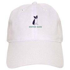 Irish Boston Terrier Baseball Cap