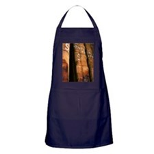 Old books Apron (dark)