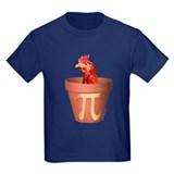 Chicken Pot Pi  T