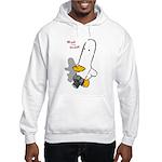 WTD: Perspective Hooded Sweatshirt