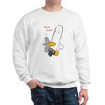 WTD: Perspective Sweatshirt