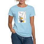 WTD: Perspective Women's Light T-Shirt