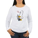 WTD: Perspective Women's Long Sleeve T-Shirt