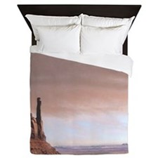 TEXAS DESERT Queen Duvet