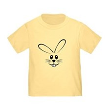 Rabbit Face T