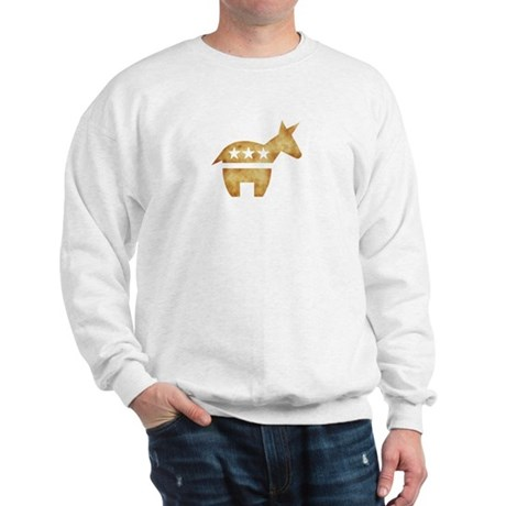 Retro Donkey T-Shirt Sweatshirt
