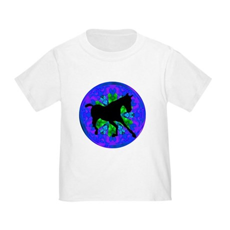 Kaleidoscope Colt Toddler T-Shirt