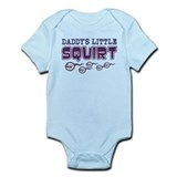 Daddy's Little Squirt Onesie