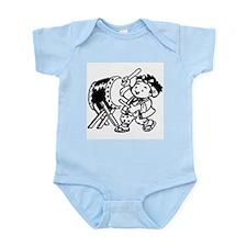 Taiko Boy - Infant Creeper