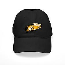 Dragster / Dragracer Car Baseball Hat