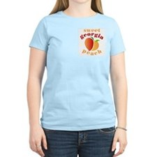 Sweet Georgia Peach T-Shirt