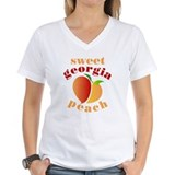 Sweet Georgia Peach Shirt