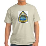 BIA Marijuana Recon Light T-Shirt