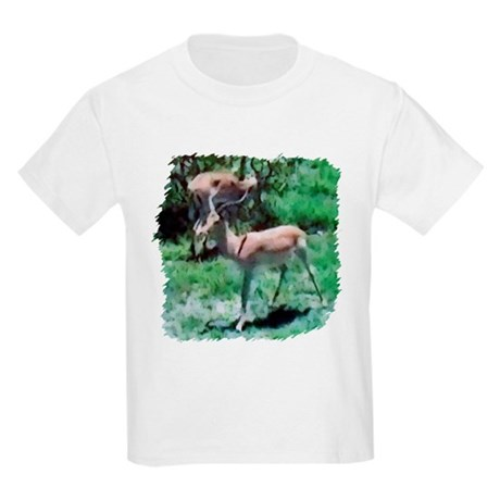 Gazelle Kids Light T-Shirt