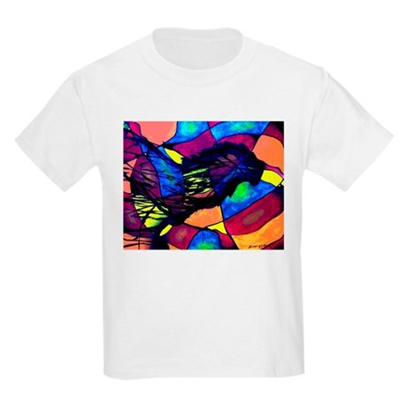 Lion Spirit Kids Light T-Shirt