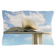 Book Pillow Case