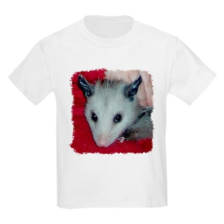 Little Possum Kids Light T-Shirt