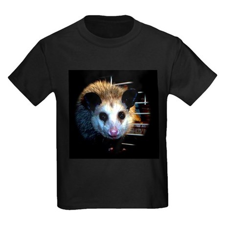 The Opossum Kids Dark T-Shirt